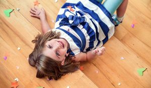 How Can We Build Resilience In Our Kids?